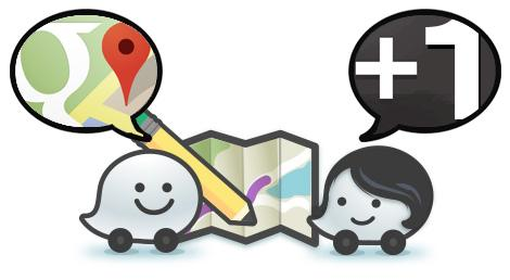 Google Maps for iOS and Android gets Waze integration