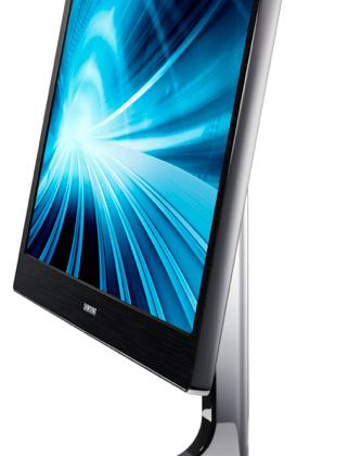 Samsung Series 9 SB971 monitor brings Quad HD to the masses