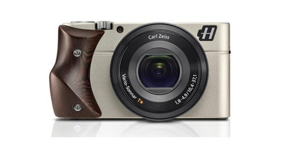 Hasselblad Stellar cameras remix Sony RX100 for costs beyond the pale