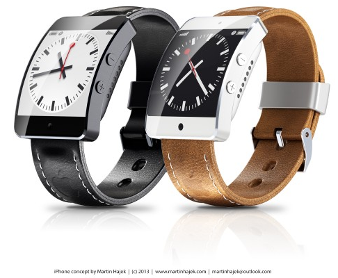 Inventec Tipped to Be Apple iWatch Builder