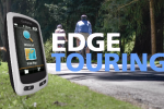 Garmin Edge Touring and Edge Touring Plus cycle computers debut
