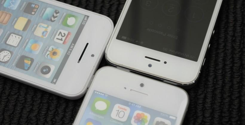 iPhone 5S unveiling tipped for September 10th: here's what to expect