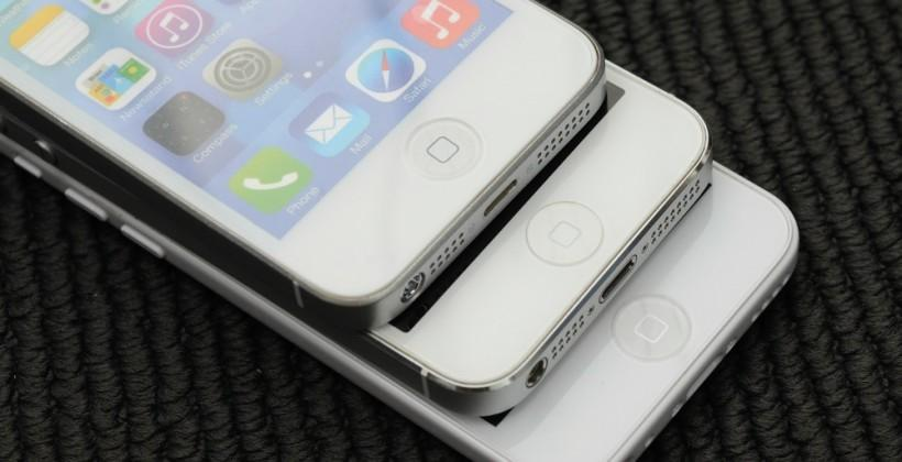 iPhone 5S release September 20th based on T-Mobile blackout