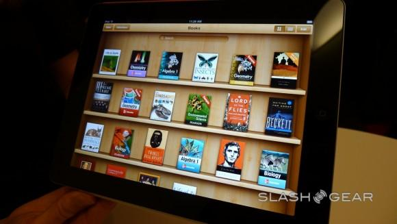 Apple ebook punishment protest gets publisher support