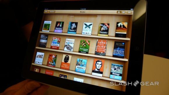 Apple must allow Kindle store links DoJ insists over ebook antitrust