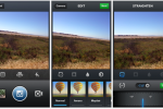Instagram 4.1 adds video imports, photo straightening, more