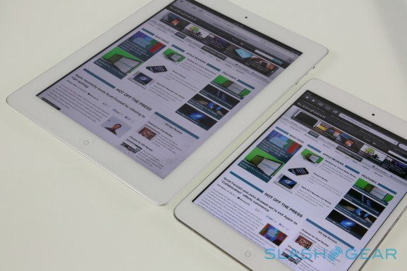 Apple to unveil thinner iPad and Retina iPad Mini this year says sources