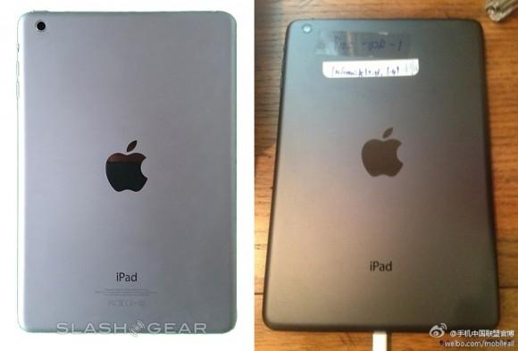 iPad 5 display panel leak tips extra-round edges