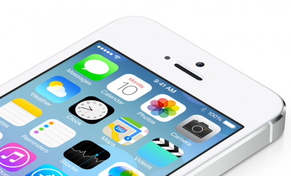 iOS 7 beta 6 reportedly arriving next week as last build before GM
