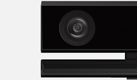 Xbox One Kinect not required for gameplay