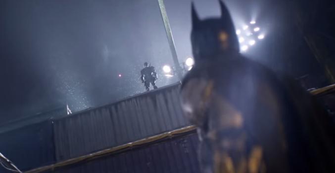 NVIDIA gives Batman: Arkham Origins a bump with GPU team-up
