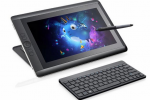 Wacom Cintiq Companion Windows 8 and Android tablets unveiled