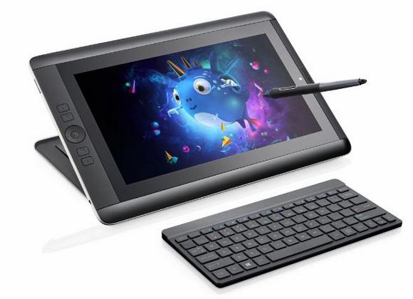 Wacom Cintiq Companion Windows 8 and Android tablets unveiled