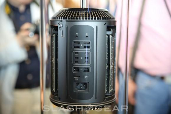 Mac Pro CPU benchmarks bring early assurance of top-tier performance