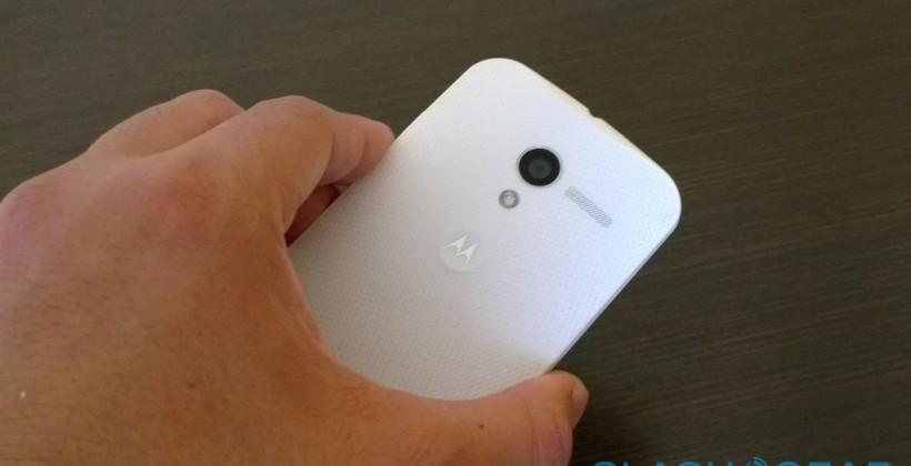 No Moto X for Europe as expensive AT&T off-contract pricing revealed