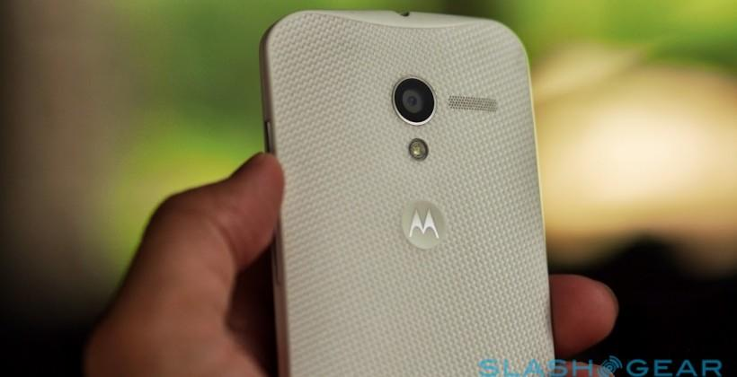 Is the Moto X too expensive?