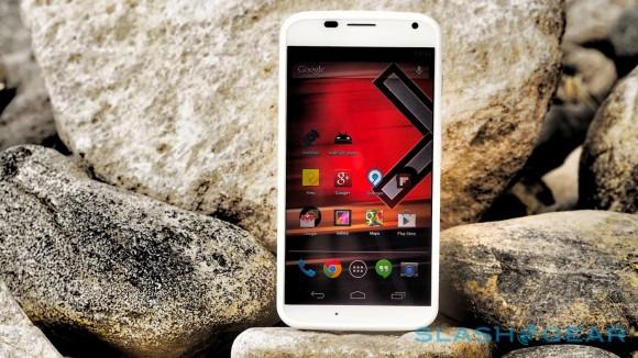 Moto X online off-contract availability begins today