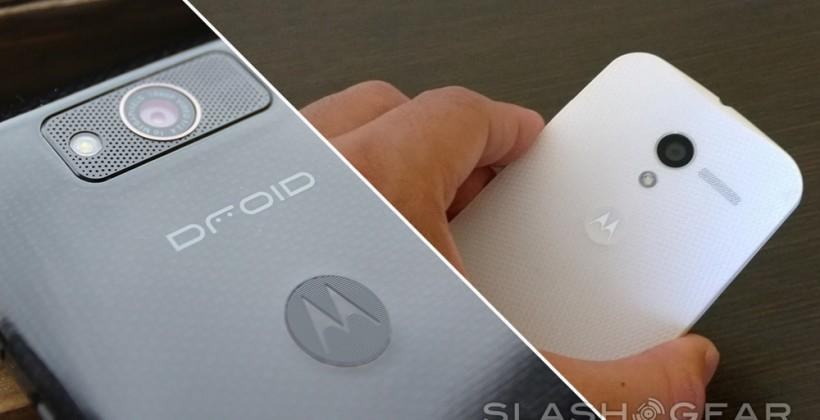 DROID Ultra vs Moto X: anything you can do, I can do better