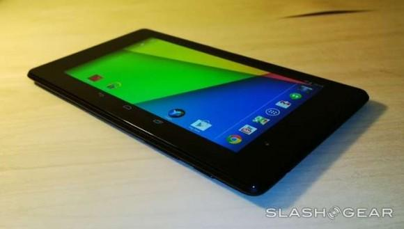 Google Nexus 7 2013 Available in the UK and Japan Now