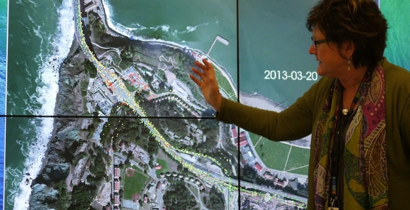 Nokia HERE Research: We talk Smart Cities, ethical tracking & self-driving cars