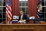 Obama promises NSA reform and increased transparency