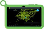 XO Tablet native mesh networking added with Open Garden preload