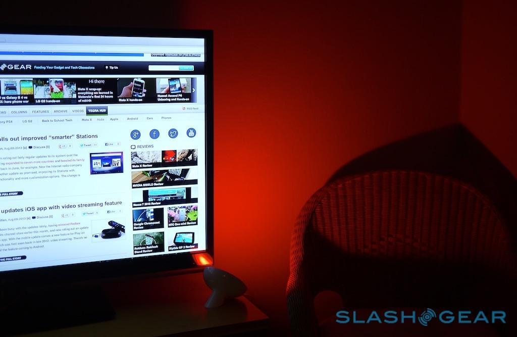 Philips Hue Lightstrips And Bloom Review Slashgear