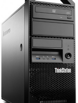 Lenovo ThinkStation E32 unveiled with Haswell, aimed at budget-focused pros