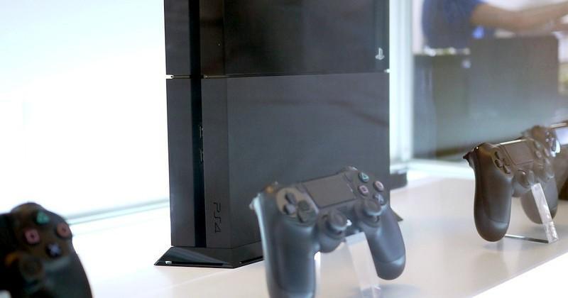 Sony Viacom deal may bring streaming TV to PlayStation 4