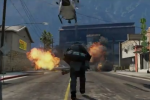 Grand Theft Auto V official trailer brings the drama