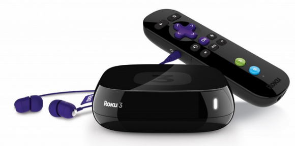 Roku updates iOS app with video streaming feature