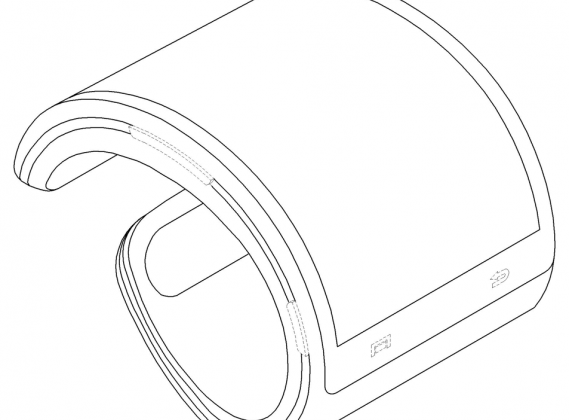 Samsung Galaxy Gear smartwatch tipped for IFA alongside Note 3