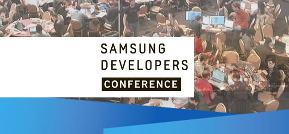 Samsung Developers Conference registration begins: SDC 2013 initiated