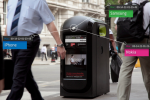 Smartphone tracking recycling bins nixed by London