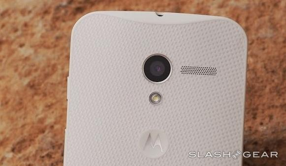 Moto X budget edition may include swappable casing colors