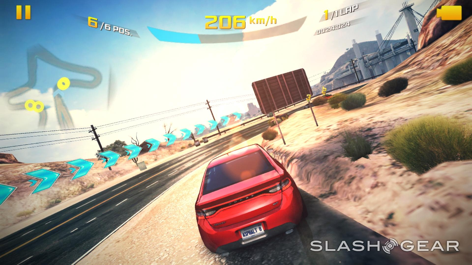 free racing games download for samsung mobile