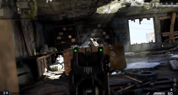 Call of Duty: Ghosts PC version said to outperform next-gen consoles