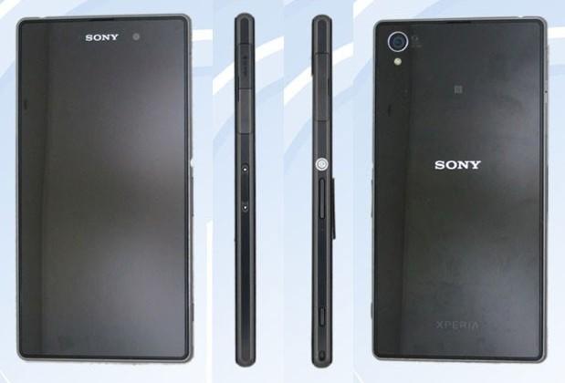 New Pics of Sony Honami Smartphone Surface in China