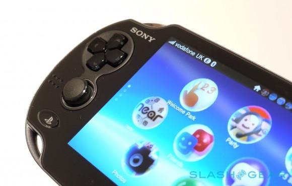 PlayStation Vita Remote Play turns on PS4