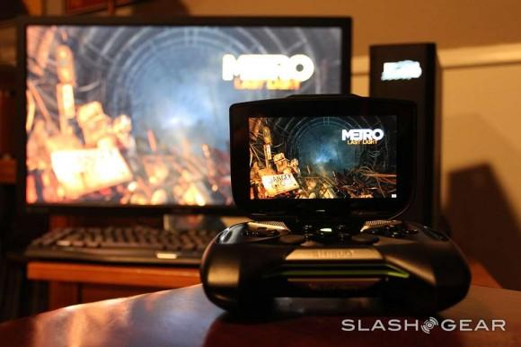 NVIDIA SHIELD update edges in on PC Streaming final release