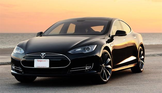 "Tesla Model E trademark tips ""affordable"" EV name"
