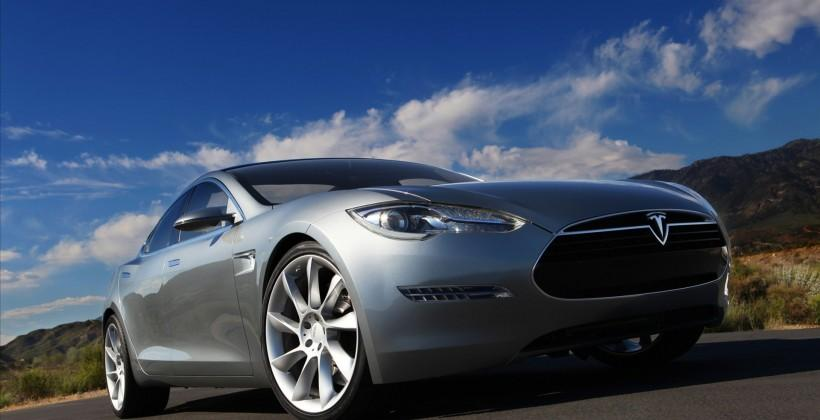 Tesla Q2 2013: 5,150 Model S sold, income up 70% and expansion ahead