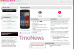 T-Mobile Moto X will be available only via Google Play according to leak