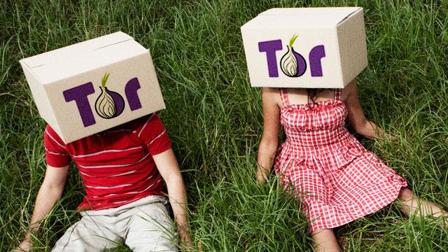 Tor browser malware appears loaded by FBI to identify users