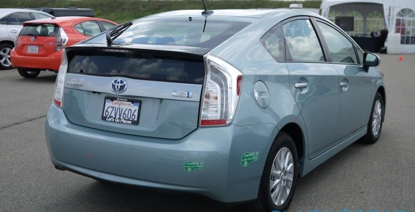 Hybrids and EVs could soon cost up to $4k more Toyota warns