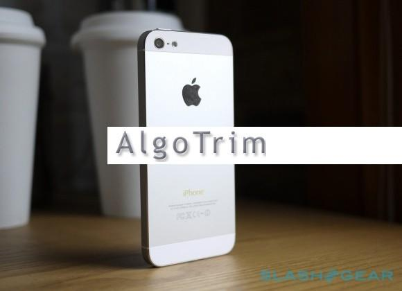 Apple acquires AlgoTrim for speedier iPhone data
