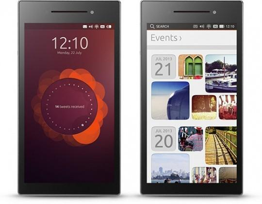 Ubuntu Edge misses crowdfunding goal by a long shot