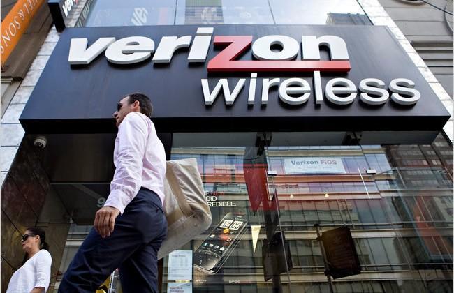Verizon rekindles buyout talks with Vodafone