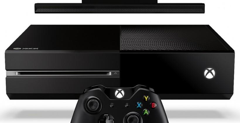 "Xbox One ""red ring of death"" chip heat precautions detailed"