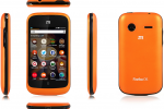 ZTE Open Firefox OS phone hitting eBay in the US and UK